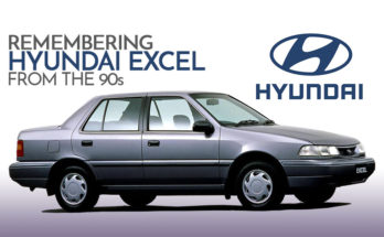 Remembering Hyundai Excel from the 90s 18