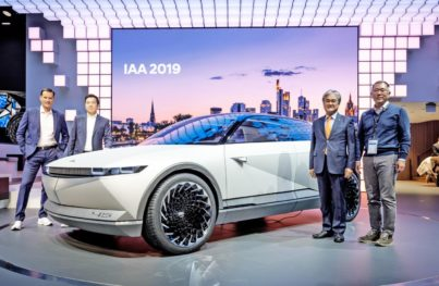 Hyundai Wins 3 Red Dot Awards for Design Concepts 19
