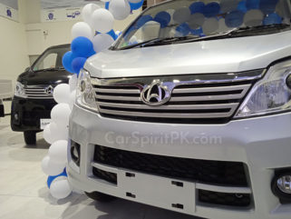 Changan Launches Flagship Karvaan Plus 3