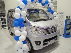 Changan Launches Flagship Karvaan Plus 16