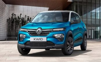 Renault Kwid Neotech Edition Launched at INR 4.29 Lac 4