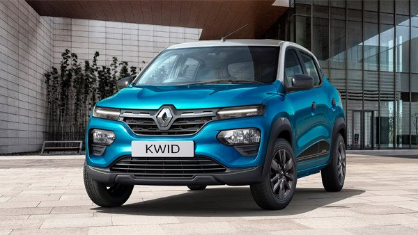 Renault Kwid Neotech Edition Launched at INR 4.29 Lac 9