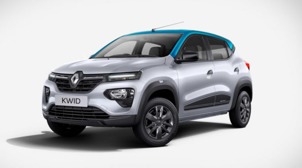 Renault Kwid Neotech Edition Launched at INR 4.29 Lac 1