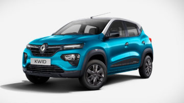 Renault Kwid Neotech Edition Launched at INR 4.29 Lac 3