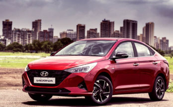 Hyundai Verna Gets New Base Variant in India at INR 9.03 Lac 12
