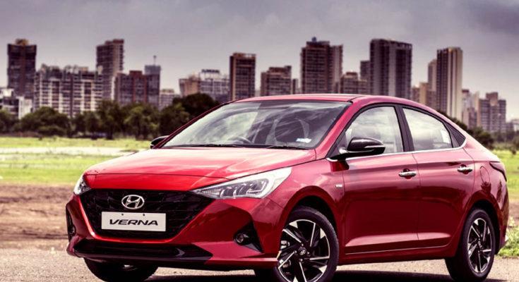 Hyundai Verna Gets New Base Variant in India at INR 9.03 Lac 1