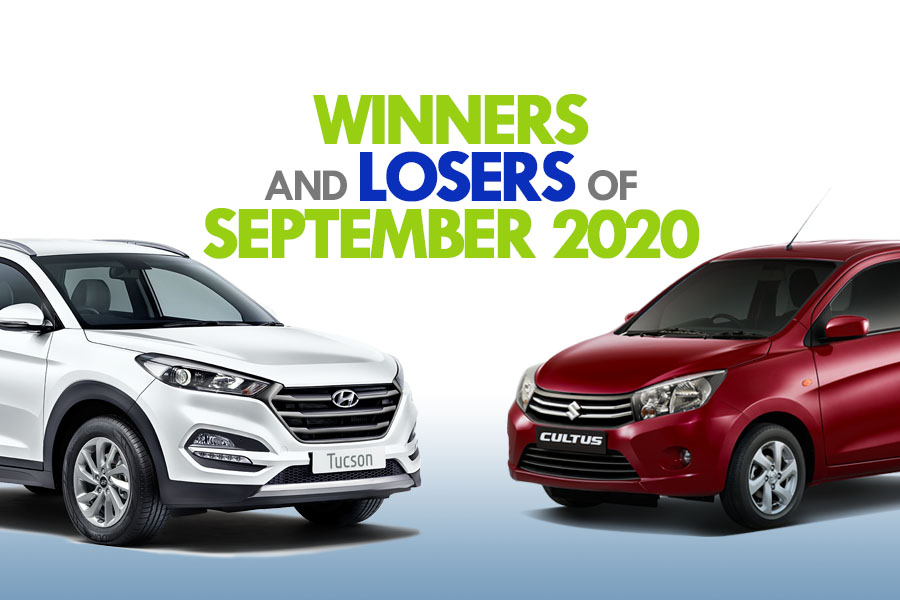 Winners and Losers of September 2020 4