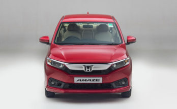 Honda Launches Special Edition Amaze in India from INR 7.0 Lac 6