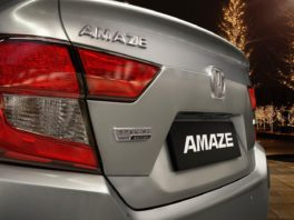 Honda Launches Special Edition Amaze in India from INR 7.0 Lac 3