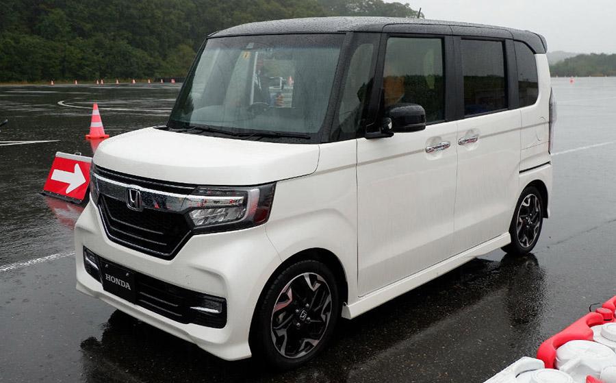 Bestselling Cars in Japan- Q3 2020 4