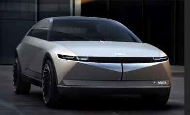 Hyundai Wins 3 Red Dot Awards for Design Concepts 8