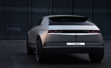 Hyundai Wins 3 Red Dot Awards for Design Concepts 10