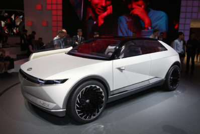 Hyundai Wins 3 Red Dot Awards for Design Concepts 12