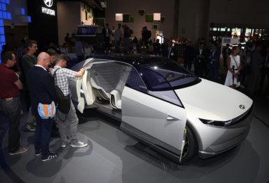 Hyundai Wins 3 Red Dot Awards for Design Concepts 17