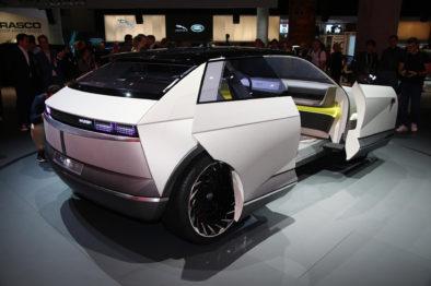 Hyundai Wins 3 Red Dot Awards for Design Concepts 16