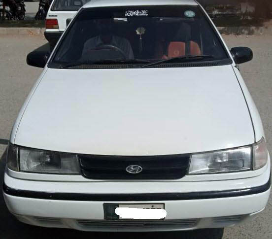 Remembering Hyundai Excel from the 90s 19