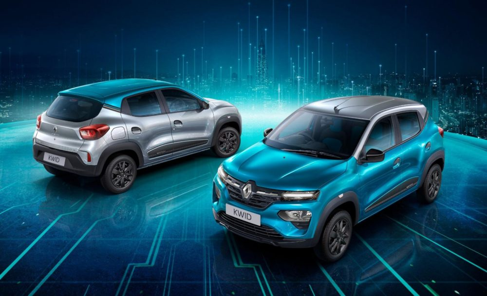 Renault Kwid Neotech Edition Launched at INR 4.29 Lac 7