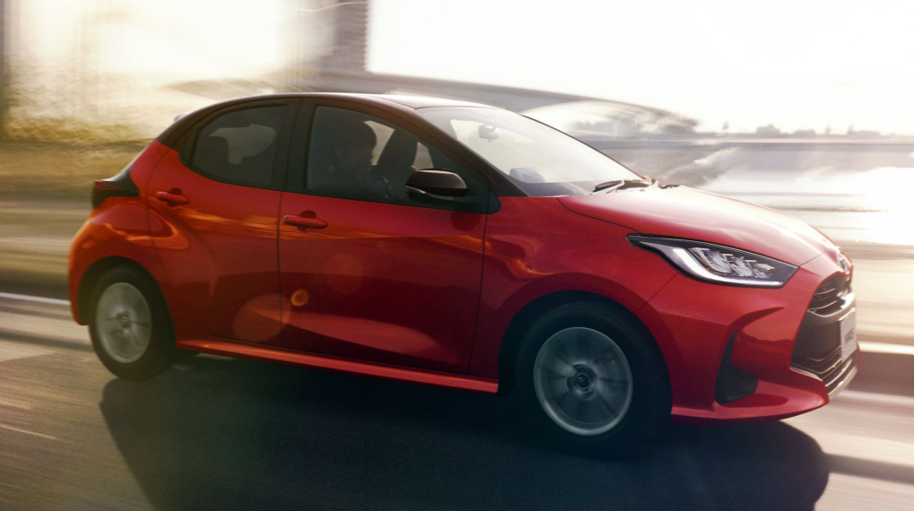Bestselling Cars in Japan- Q3 2020 2