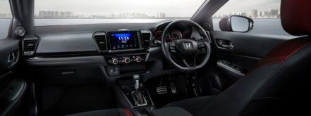 Honda City Hatchback Makes Its World Debut in Thailand 3