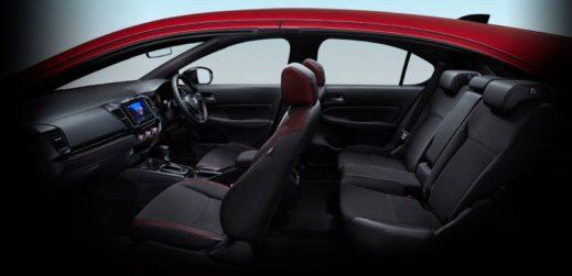 Honda City Hatchback Makes Its World Debut in Thailand 7