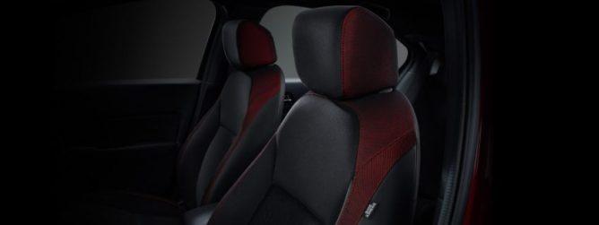 Honda City Hatchback Makes Its World Debut in Thailand 6