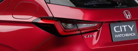 Honda City Hatchback Makes Its World Debut in Thailand 11