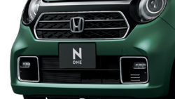 2nd Generation Honda N-One Launched in Japan 10