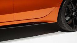 Visual Comparison: Honda Civic 10th Gen vs 11th Gen Prototype 19