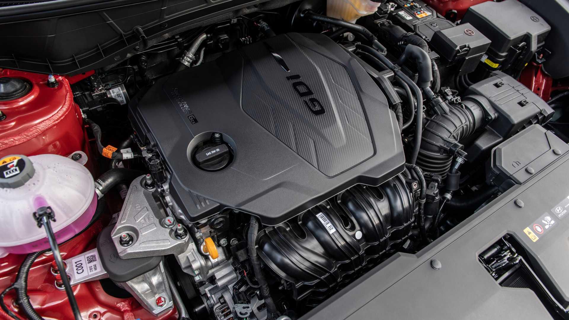 The All New US-Spec Hyundai Tucson Unveiled 3