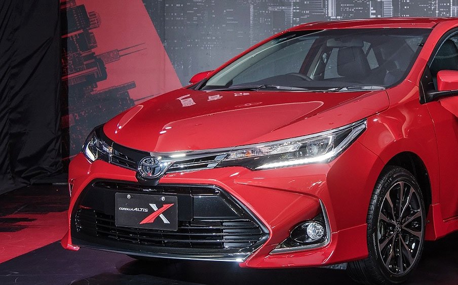 Toyota Corolla to Become Expensive from January 2021 1