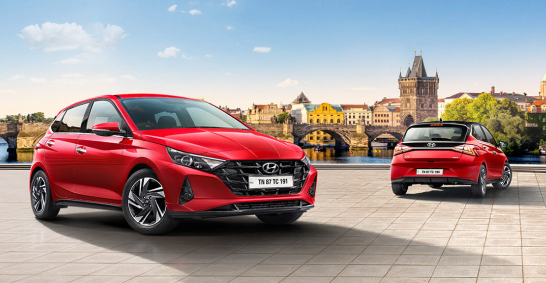 All New Hyundai i20 Hatchback Launched in India from INR 6.79 Lac 9