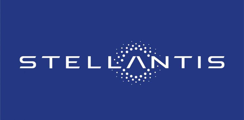 PSA-FCA Unveils Stellantis Logo 1