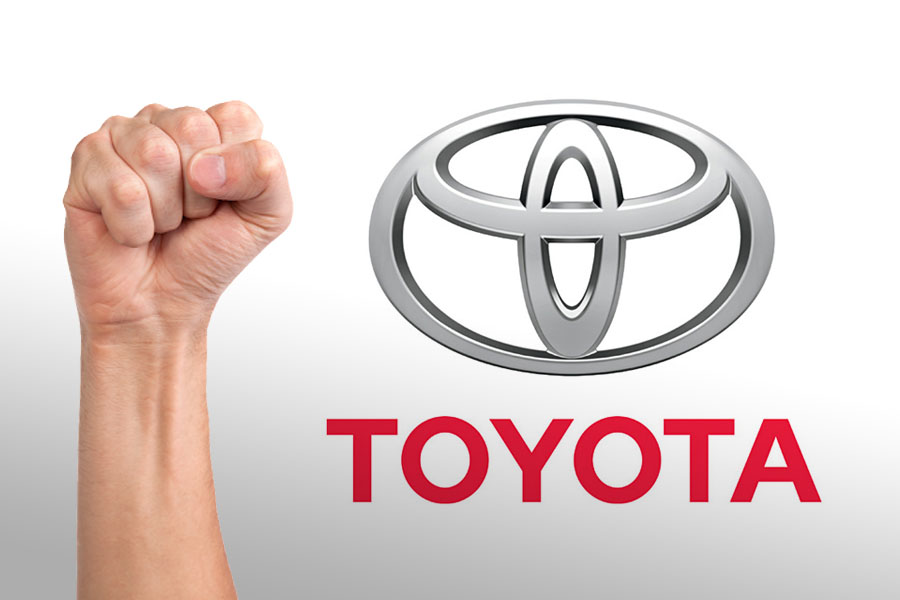 Toyota's Strong Performance in Pakistan Leaves Rivals Behind 9