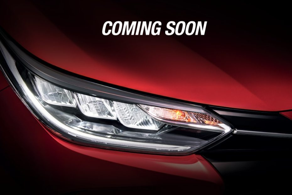 Toyota Yaris Facelift Teased for Malaysian Debut 2