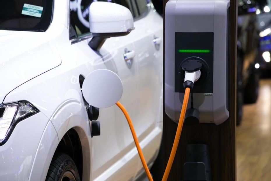 EV Policy to be Integrated Into ADP 2021-26 1