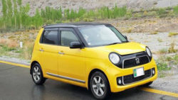 Why Can't Honda Introduce the Likes of N-One in Pakistan? 13