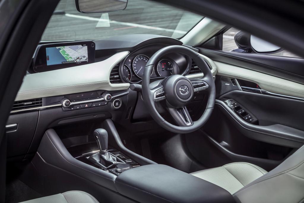2021 Mazda 3 Gets Even Better 4