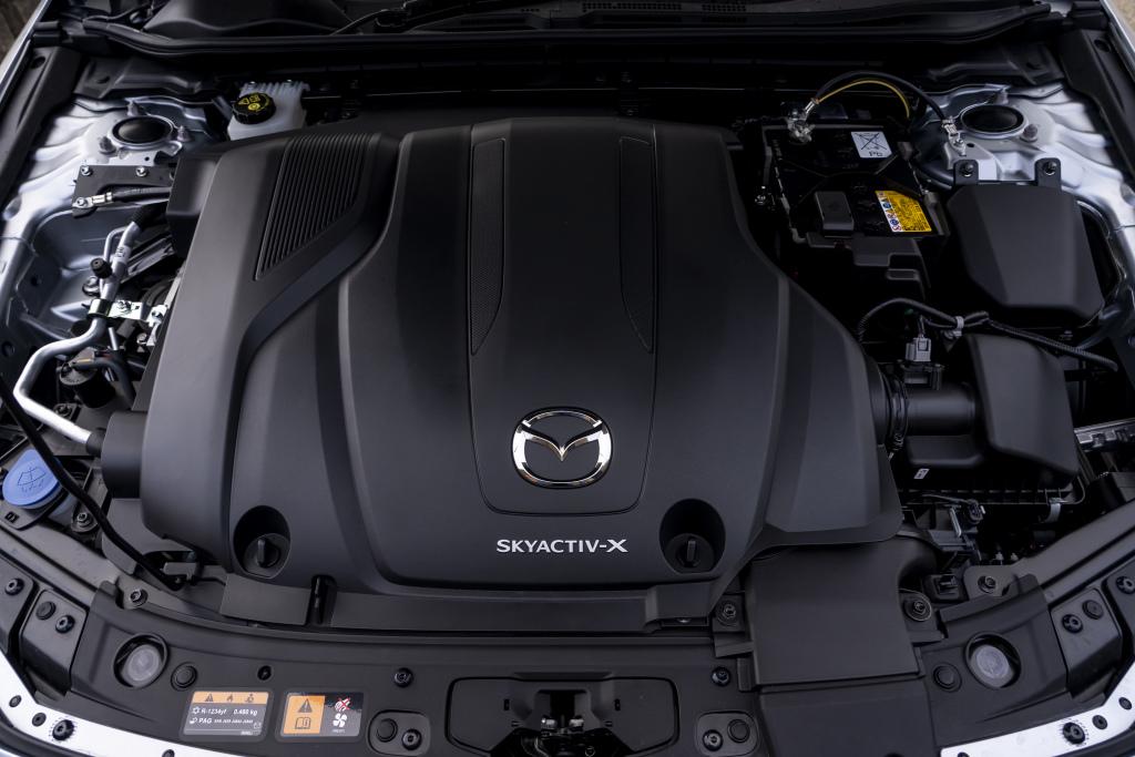 2021 Mazda 3 Gets Even Better 1
