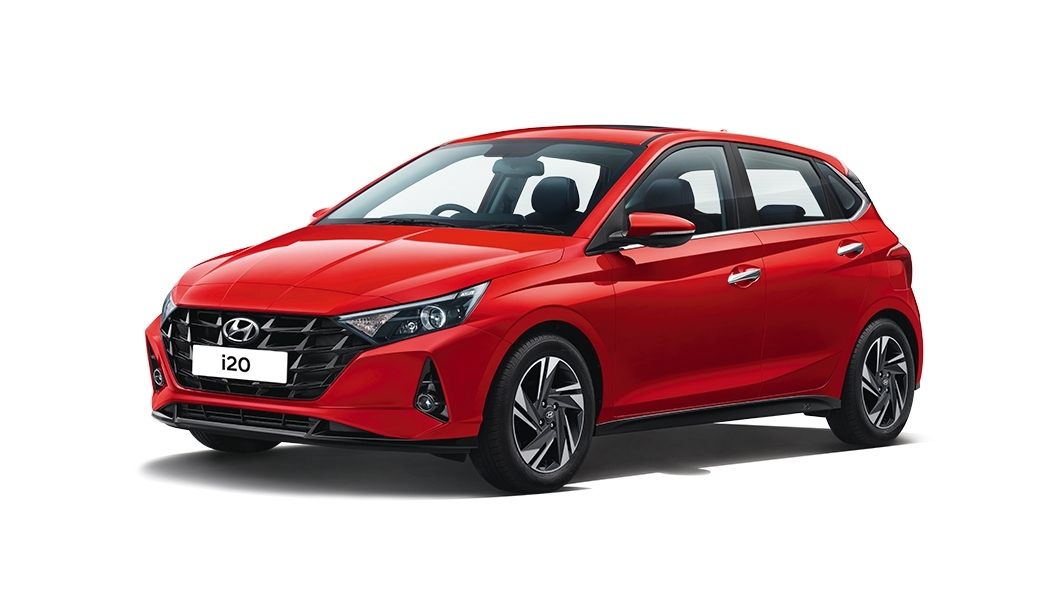 All New Hyundai i20 Hatchback Launched in India from INR 6.79 Lac 1