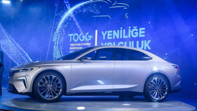 TOGG to Significantly Contribute to Turkey's Proficiency 7