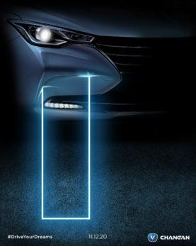 Master Changan Motors to Unveil Alsvin Sedan Tomorrow 6