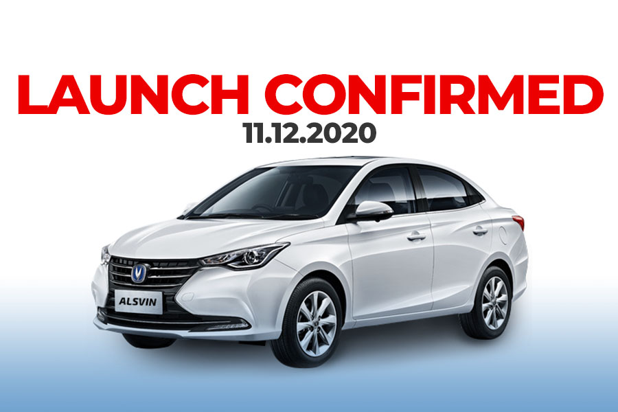 Changan Alsvin Launch Date Confirmed 10