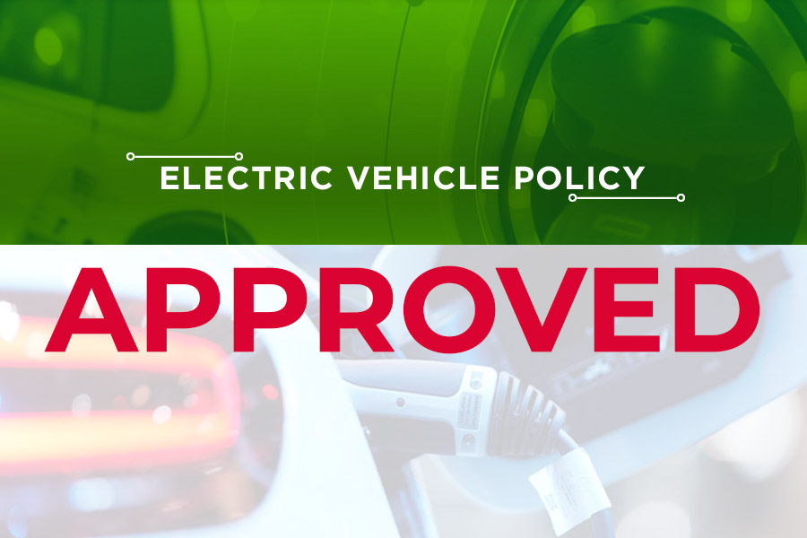 Pakistan Approves First Electric Vehicle (EV) Policy 8