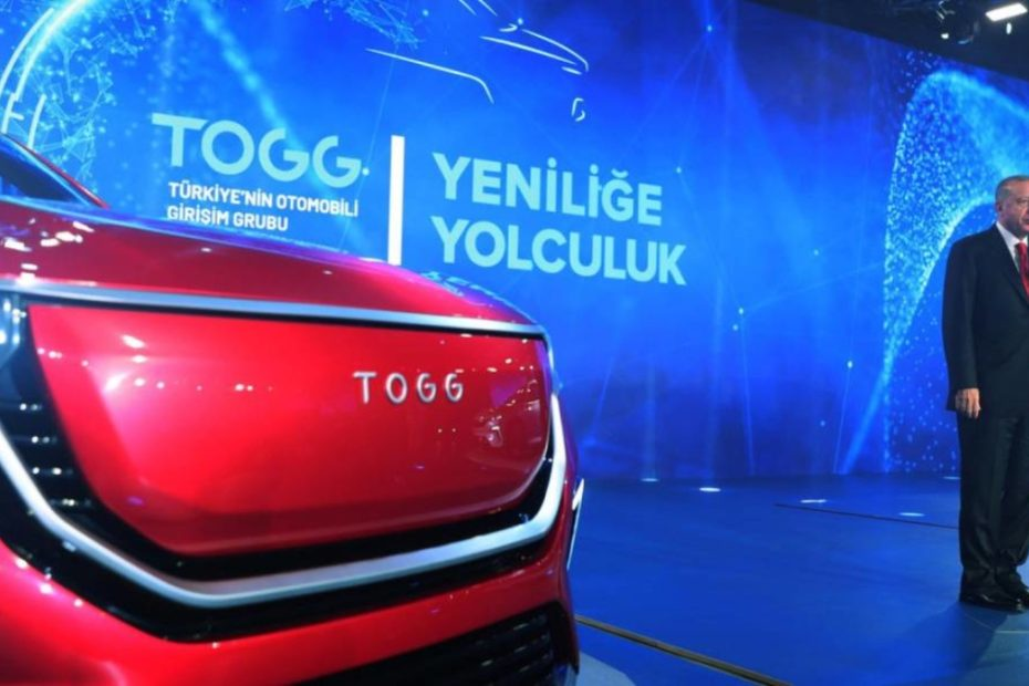 TOGG to Significantly Contribute to Turkey's Proficiency 2