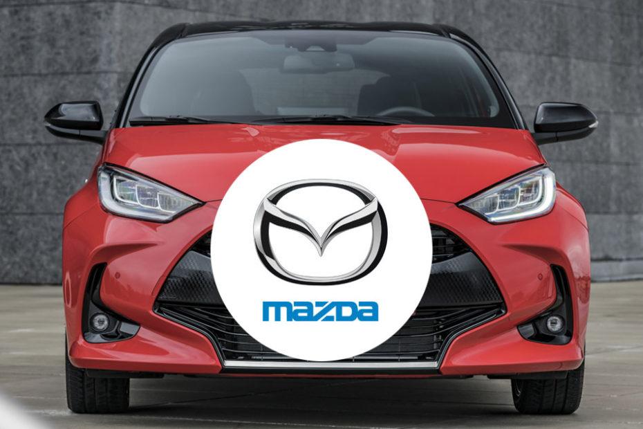 Next Gen Mazda2 to be Based on New Yaris Hybrid 2