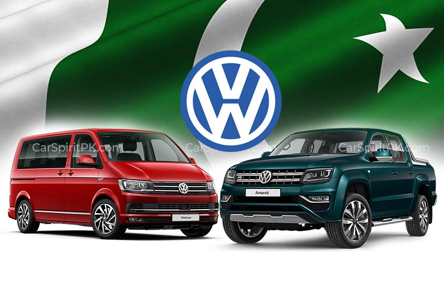 Volkswagen to Begin Local Production in 2022 1