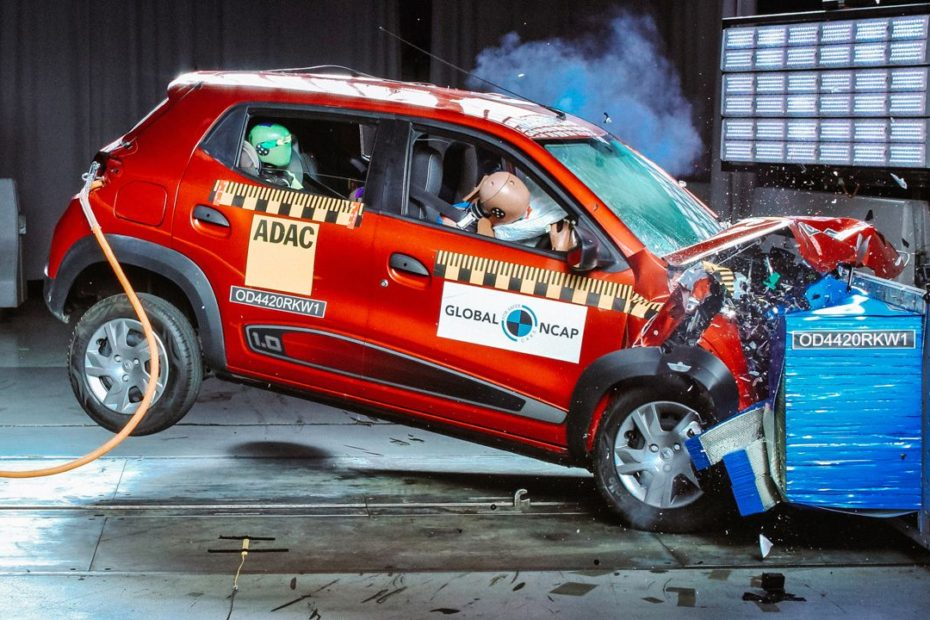 Global NCAP Wants South Africa to Improve Vehicle Safety Standards 1
