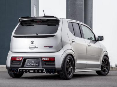 8th gen Suzuki Alto Completes its 6 years 9