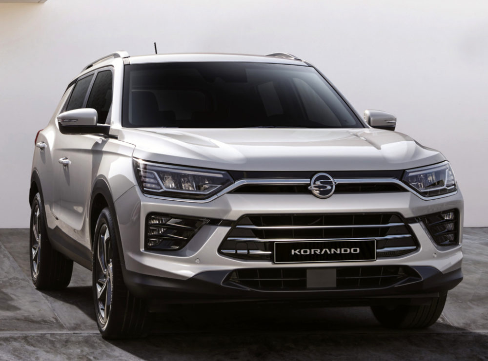 Ssangyong Files for Bankruptcy 2