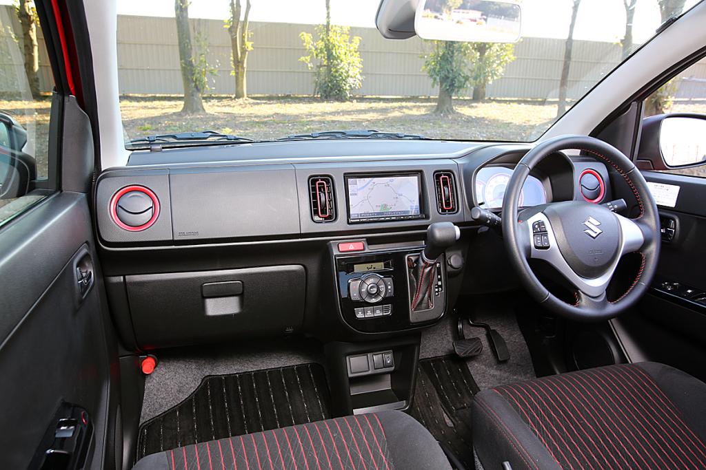 8th gen Suzuki Alto Completes its 6 years 3